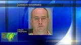 Coach accused of raping teenage girls headed to trial