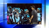 Tensions escalate at youth football game after some players kneel during national anthem