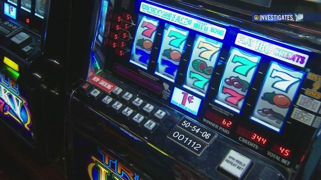 Hollywood casino columbus slot payout leisure lady casino