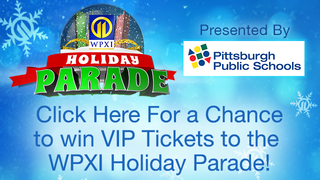 Win Tickets To The 2016 WPXI Holiday Parade