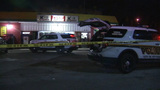 Clerk shot in leg during robbery at Bloomfield business