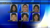 6 arrested in Northview Heights after home invasion, assault