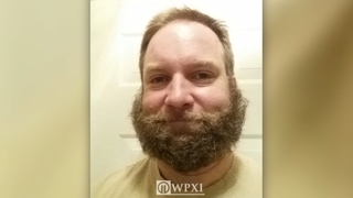 Cleveland meteorologist hopes he can shave soon