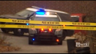RAW: Clairton shooting scene