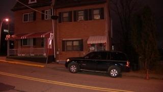 4 arrested after drugs, guns found inside home with children inside
