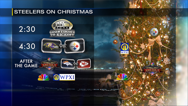 Steelers shift focus to Ravens after defeating Bengals | WPXI