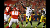 Photos: Steelers v. Chiefs (1/15/17)