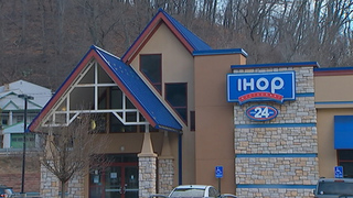Squirrel Hill IHOP robbed at gunpoint