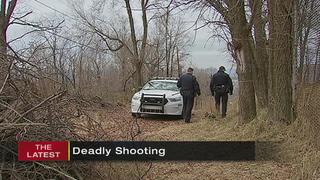 Medical examiner identifies man found shot to death in Garfield