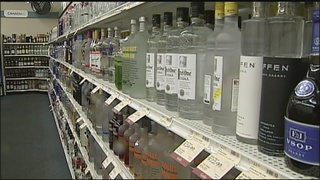 Pennsylvania liquor stores open for King Day, other holidays