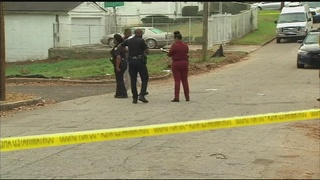 Child killed, another injured in pit bull attack