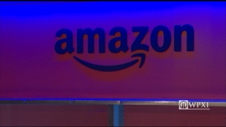 RAW: Amazon opens new Pittsburgh office