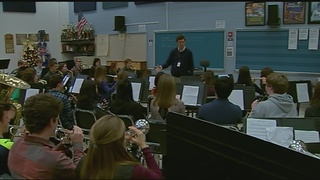 Franklin Regional band to perform at inauguration for 1st time in…