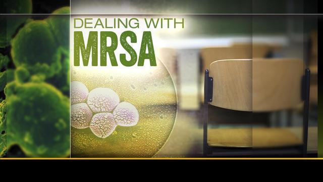 STEEL VALLEY MRSA: caso MRSA reportado en el distrito escolar local