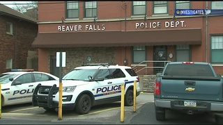 Beaver Falls police offer OD victims choice: Face charges or go to rehab
