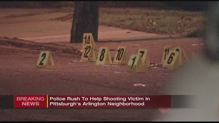 One person wounded after multiple shots fired in Arlington