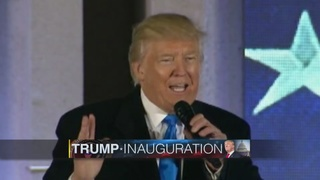 Western Pennsylvanians to play dual roles at Trump inauguration