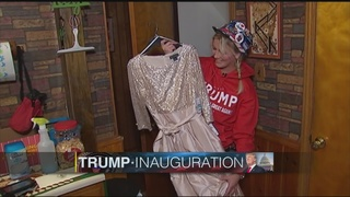 Westmoreland County woman, Trump supporter invited to inaugural ball