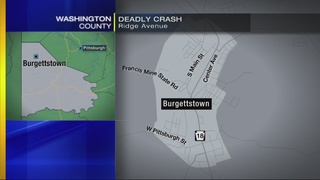 19-year-old killed in Washington County crash