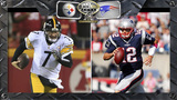 Pittsburgh Steelers hoping pressure blueprint can slow down Brady