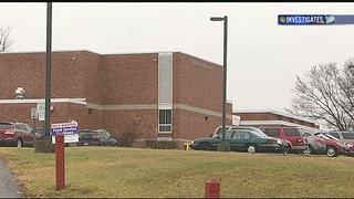 High levels of lead found in water at Butler County elementary school