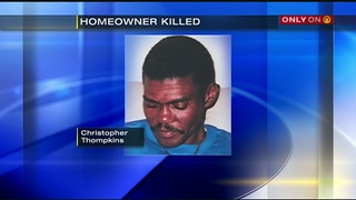 ONLY ON 11: Wife of homeowner shot, killed by police speaks out