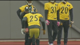 Steelers head into offseason with promise, questions