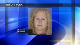 Woman pleads guilty, receives prison sentence in shooting death of husband