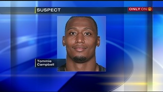 Former NFL player charged with drug crimes in Aliquippa