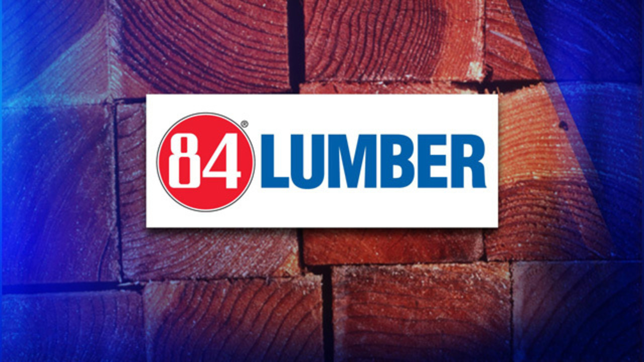 84 Lumber Lollipop Signs Are A Clic Symbol Of Who We