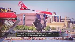 Flugtag to make splash at Regatta this year
