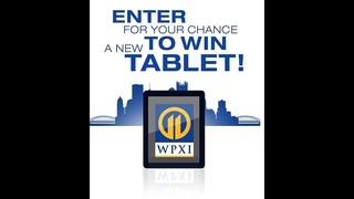 Win an iPad! (CLOSED)