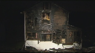 1 dead, 1 injured in Washington County house fire