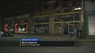 Mike Feinberg Company to close after 60 years in business