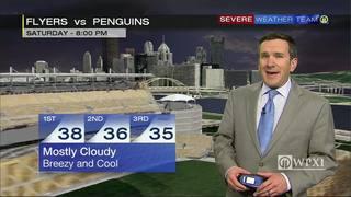 Forecast for Pens