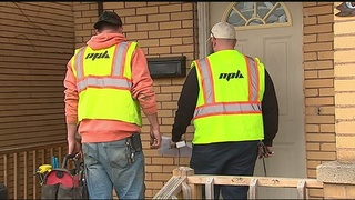 Crews restore gas service to Clairton residents