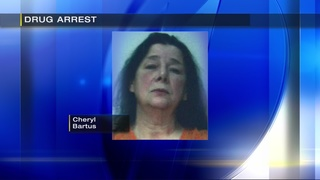 Woman, 72, accused of selling heroin