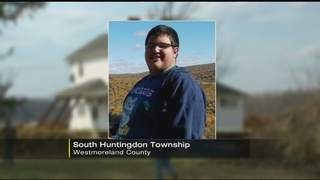 Teen killed in trench collapse was helping with family project
