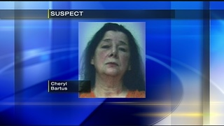 Woman, 72, says she sold heroin to supplement Social Security checks