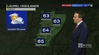 Wednesday forecast for your neighborhood (2/22/17)