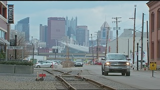 Company developing self-driving car to call Pittsburgh home