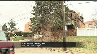 Woman, 80, escapes house fire in Lincoln-Lemington