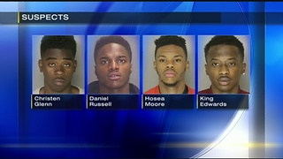 2 more suspects arrested in connection with deadly attack on cab driver