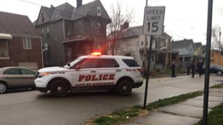 Juvenile shot in arm in Duquesne