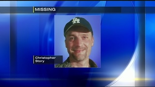 Family asking for federal help in search for missing New Castle man