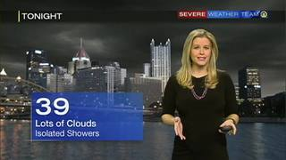 Forecast for tonight, Tuesday + 5-day (2/27/17)