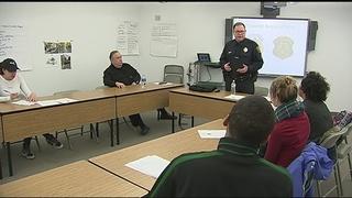 Pittsburgh police working to bridge gap between youth, law enforcement
