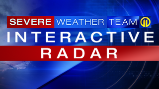 LIVE NOW: Doppler 11 Radar