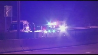 Suspected DUI driver arrested after Route 28 chase