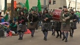 Photos: Pittsburgh's 2017 St. Patrick's Day Parade - (9/17)